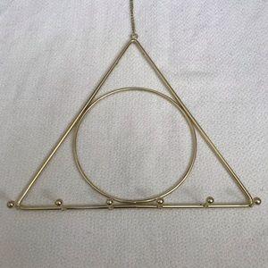 Harry Potter Jewelry Organizer